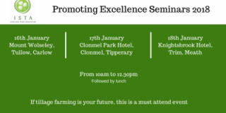 Promoting Excellence Seminars January 2018